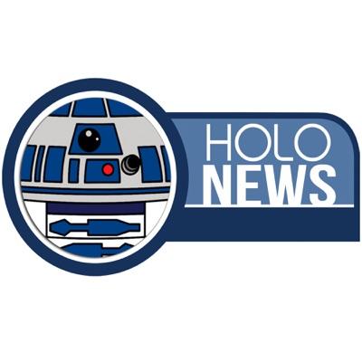Holonews:Cast Wars