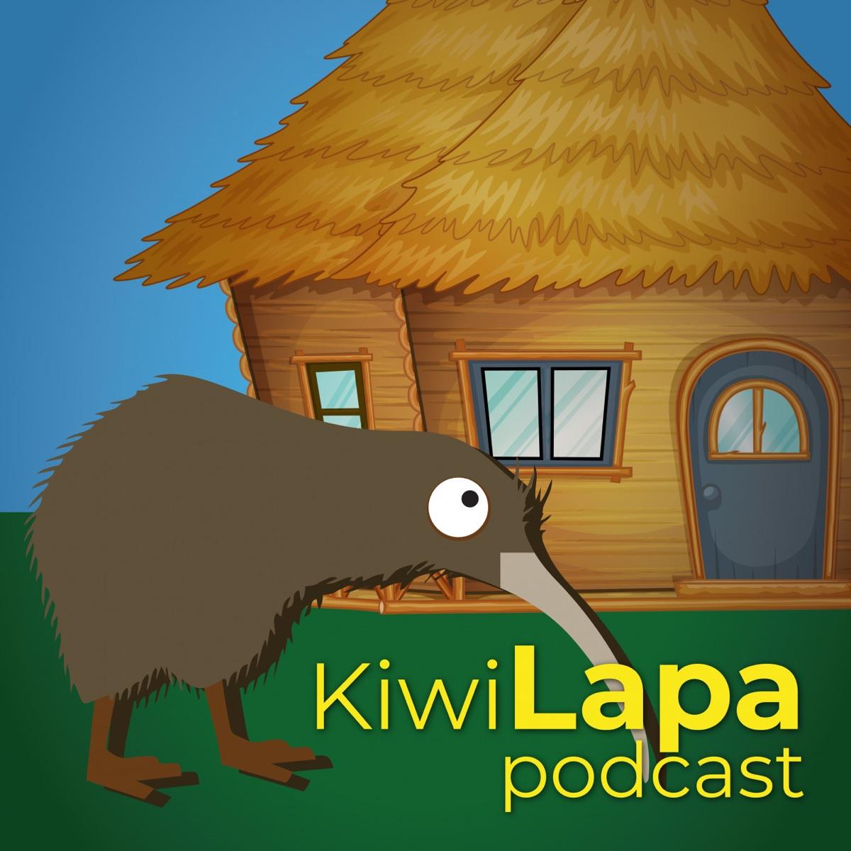 Kiwi Lapa
