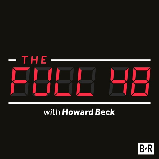 Cover image of The Full 48