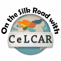 On the Silk Road with CeLCAR podcast