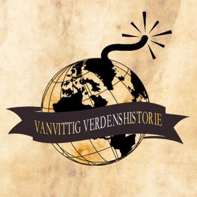 Vanvittig Verdenshistorie:Alexander Janku og Peter Løhde