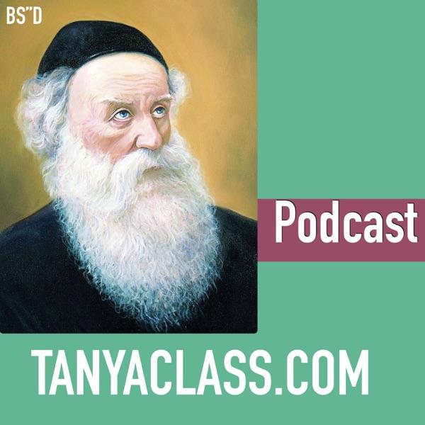 Tanya classes – Rabbi Krasnianski: The Book of the Intermediates (Likutei Amarim) ch. 31-40