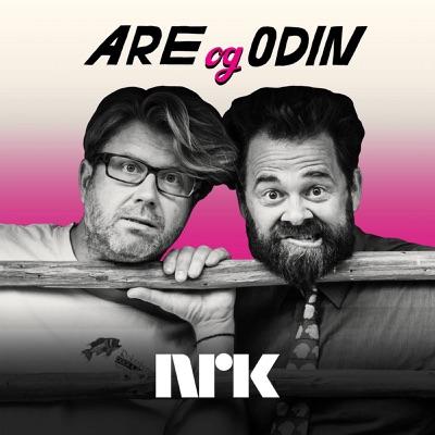 Are og Odin:NRK