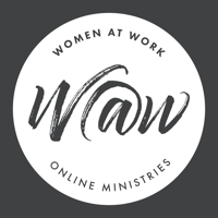 W@W - Women@Work for God podcast