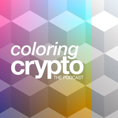 Coloring Crypto:Gabe Colors