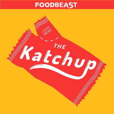 Foodbeast Katchup:Foodbeast
