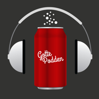 Gottepodden podcast