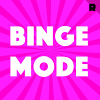 Binge Mode: Marvel podcast