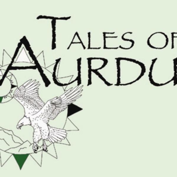 Tales of Aurduin by Martin W. Ball