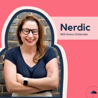 Nerdic by Angels Playing Skittles podcast