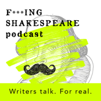 F***ing Shakespeare podcast