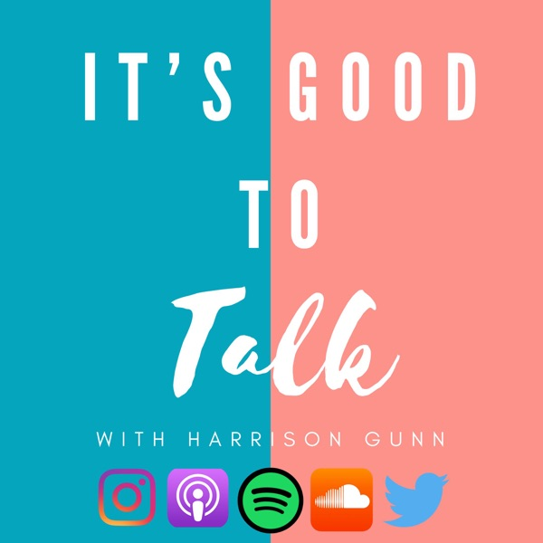 Harrison Gunn: Talks
