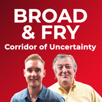 Broad & Fry: Corridor of Uncertainty