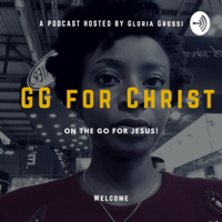 GG For Christ! podcast