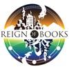 REIGN of Books Podcast artwork