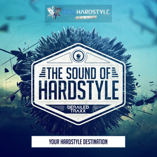 Cover image of The Sound of Hardstyle Podcast