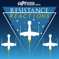 Resistance Reactions podcast