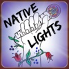 Native Lights: Where Indigenous Voices Shine artwork