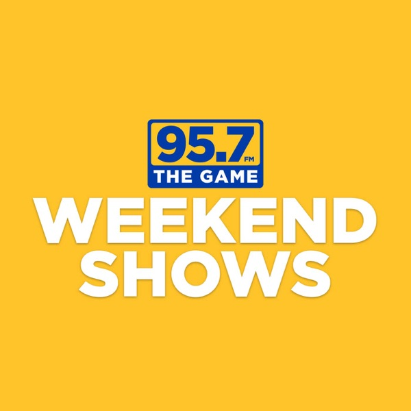 95.7 The Game Weekend Shows