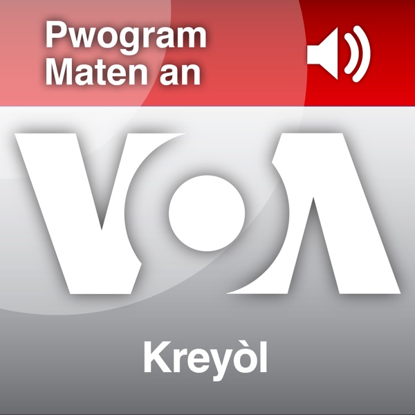 Pwogram maten an - Lavwadlamerik