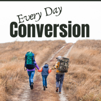 Every Day Conversion podcast