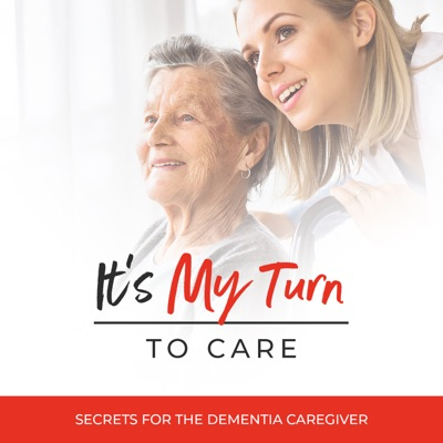 It's My Turn To Care:Dave Parks