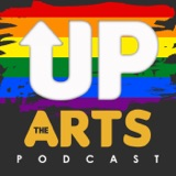 Up The Arts: