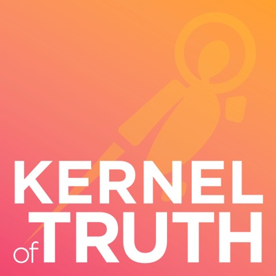 Kernel of Truth episode 5.5 — Greg Ferro talks Voyager