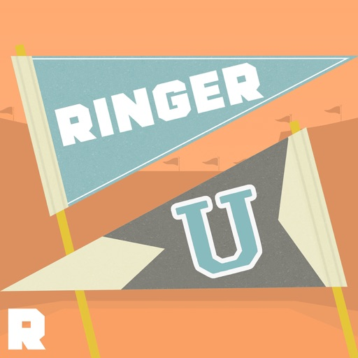 Cover image of Through The Ringer