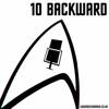 10Backward - A LowerDecks Podcast artwork