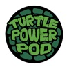 Turtle Power Pod artwork