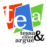 Tessa and Elliot Argue podcast