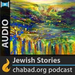 Jewish Stories Podcast (Audio)