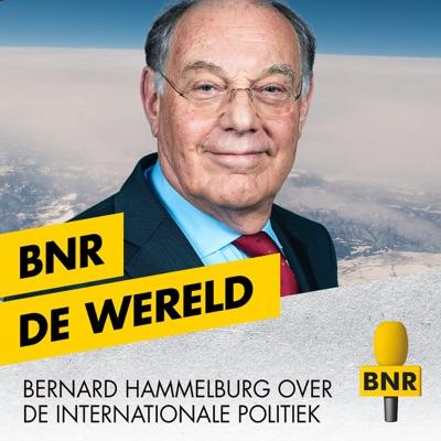 De Wereld   BNR:BNR Nieuwsradio