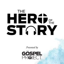The Hero of the Story: Is God Really With Us? [The Hero of