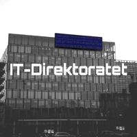 IT-Direktoratet podcast