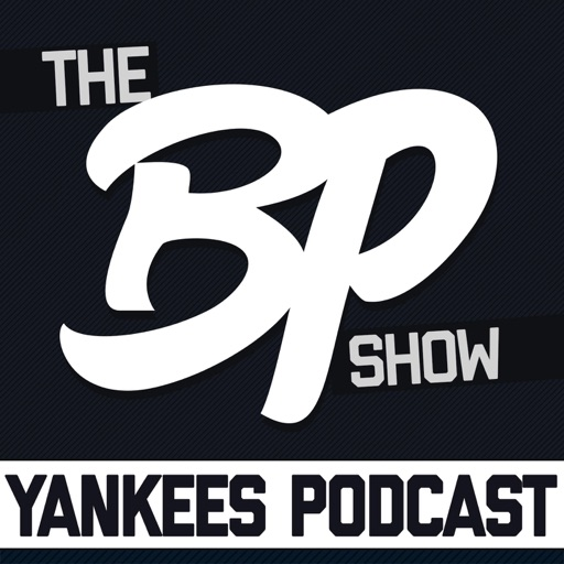 Cover image of The Bronx Pinstripes Show - Yankees MLB Podcast (unofficial)