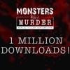 Monsters Who Murder: Serial Killer Confessions artwork