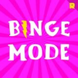 Image of Binge Mode: Harry Potter podcast