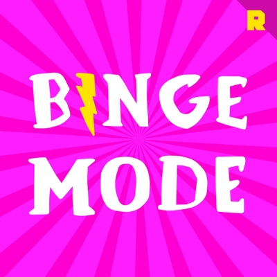 Binge Mode: Harry Potter:The Ringer