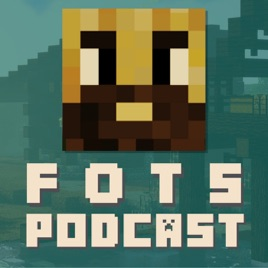 Friends of the Server Minecraft Podcast on Apple Podcasts