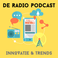 De Radio Podcast podcast