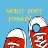 Worst Foot Forward artwork