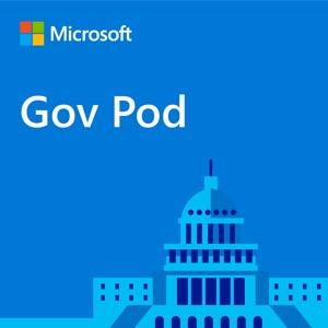 Gov Pod: Governments Transform Digitally