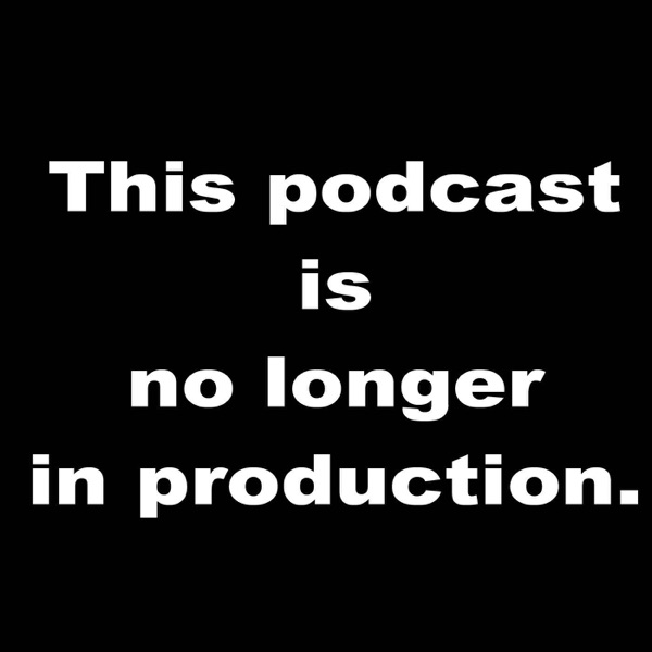 Podcast No Longer Available
