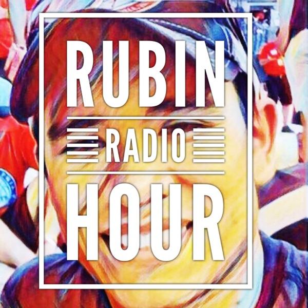 Rubin Radio Hour Podcast
