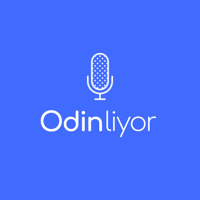 Odinliyor podcast