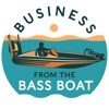 Business from the Bass Boat artwork