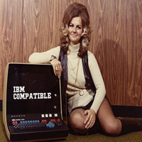 IBM Compatible podcast