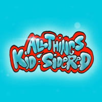 All Things Kid-Sidered podcast